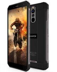 Aligator RX700 eXtremo, 3GB/32GB, černý
