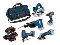 BOSCH Professional komplet orodij 0615990K6N