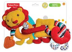 Fisher-Price Krúžkové zvieratká lev