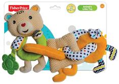 Fisher-Price Krúžkové zvieratká medveď