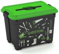 Kis MOOVER Box S Tray Gardening