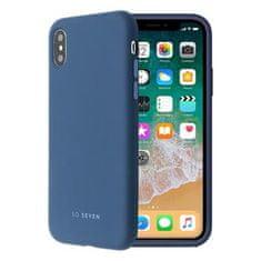 SO SEVEN etui silikonowe na telefon Smoothie iPhone 7/8 SSBKC0072, ciemnoniebieskie