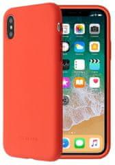 SO SEVEN etui silikonowe na telefon Smoothie iPhone 7/8 SSBKC0073, pomarańczowe