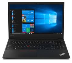 Lenovo prijenosno računalo ThinkPad E590 i7-8565U/16GB/SSD512GB+1TB/RX550X/15,6FHD/W10P, črn (20NB0028SC)