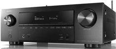 Denon AVR-X1600H AV sprejemnik