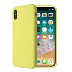 SO SEVEN etui silikonowe na telefon Smoothie iPhone 7/8 SSBKC0081, żółte