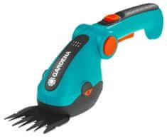 Gardena akumulátorové nůžky na trávu ComfortCut 9856-20