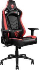 MSI krzesło do gier MAG CH110 (MAG CH110)