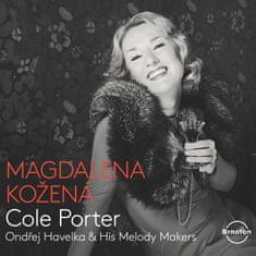 Kožená Magdalena: Cole Porter - CD
