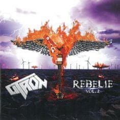 Citron: Rebelie Vol. 2 (EP) - CD