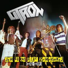 Citron: Jen si od plic zanadávej (1982-1985) - CD