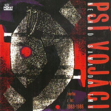 Psí vojáci: Nechoď sama do tmy - CD