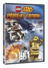 Star Wars LEGO Příběhy droidů 2 - DVD