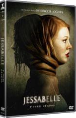 Jessabelle: V tváři démona - DVD