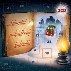 Various: Adventní pohádkový kalendář