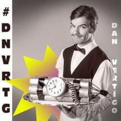 Vertígo Dan: #DNVRTG - CD