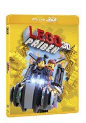 Lego příběh 3D+2D (2 disky) - Blu-ray