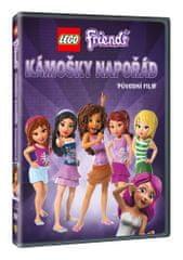Lego Friends: Kámošky napořád - DVD