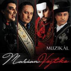 Vojtko Marian: Muzikál