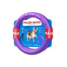 Puller Výcviková pomôcka PULLER MICRO - 2 krúžky (priemer 12,5cm)