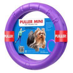 Puller Výcviková pomôcka PULLER MINI - 2 krúžky (priemer 18cm)