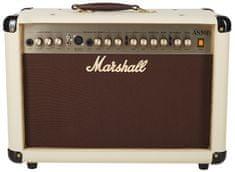 MARSHALL AS50DC Kombo pro akustické nástroje
