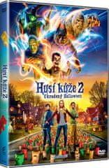 Husí kůže 2: Ukradený Halloween - DVD