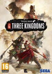 Total War: Three Kingdoms - Limited Edition CZ (PC)