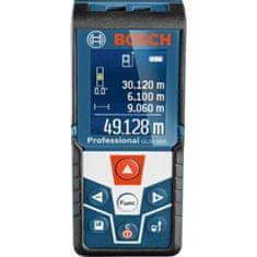 BOSCH Professional laserski merilnik razdalj GLM 500 (0601072H00)