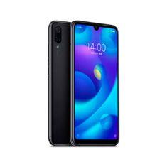 Xiaomi pametni telefon Play 4/64 GB, crni
