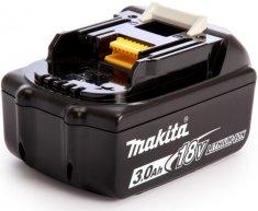Makita baterija BL1830 Li-ion, 18 V, 3,0 Ah (632G12-3)