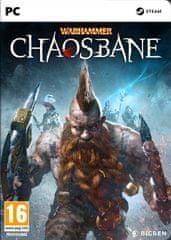 Bigben igra Warhammer: Chaosbane (PC)
