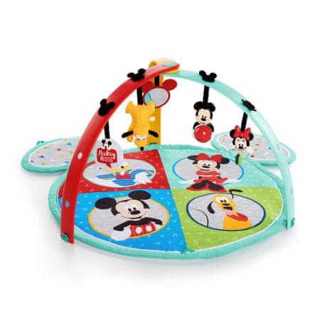 Disney Mickey Mouse játszószőnyeg