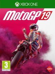 Milestone igra MotoGP 19 (Xbox One)