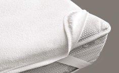 Saffran Nepremokavý matracový chránič