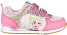 Disney dívčí svítící tenisky Frozen