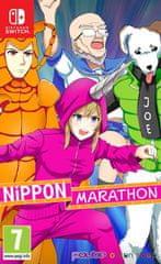 PQube igra Nippon Marathon (Switch)