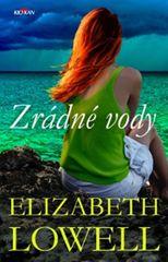 Lowell Elizabeth: Zrádné vody
