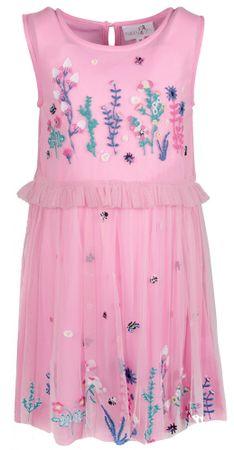 Happy Girls lány ruha 86 rózsaszín