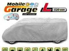 KEGEL Mobilní Garáž Van L520 KEGEL