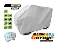 KEGEL Mobilní Garáž Quad + box L KEGEL