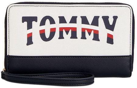 Tommy Hilfiger Női pénztárca Women`s Viola Zip Wallet Off-White