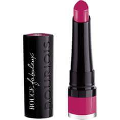 Bourjois Krémová rtěnka se saténovým efektem Rouge Fabuleux (Lipstick) 2,3 g