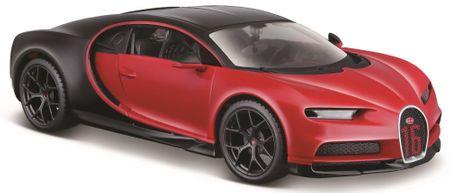 Maisto Bugatti Chiron Sport 1:24