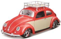 Maisto model 1951 Volkswagen Beetle 1:18
