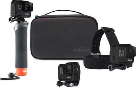 GoPro Adventure komplet dodatkov (AKTES-001)