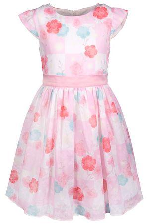 Happy Girls dievčenské šaty 98 ružová