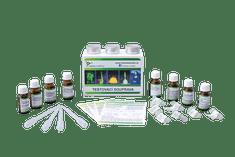 Chemie a světlo Testovací souprava
