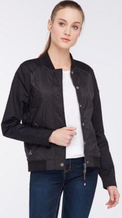 DreiMaster ženska bunda, XS, črna
