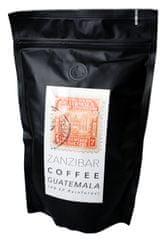 ZANZIBAR COFFEE Guatemala SHB EP Rainforest 100% arabica 250 g